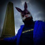 The Rev Rabbit himself